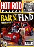 Hot Rod Deluxe Magazine - Jan 2012