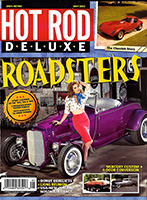 Hot Rod Deluxe - May 2013