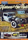 Cover of the March 2010 Kustoms & Hot Rods