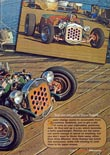 Cover of Street Rod Milestones