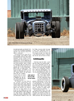 Page 28 of the July 2011 issue of Street Car & Bike Magazine