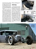 Page 29 of the July 2011 issue of Street Car & Bike Magazine