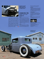Page 30 of the July 2011 issue of Street Car & Bike Magazine